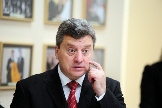 Ѓорѓе Иванов