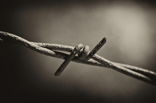 rusty-barbed-wire